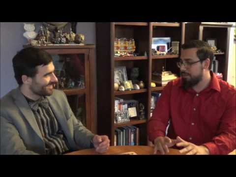 U.S. Transhumanist Party Interview with Bobby Ridge