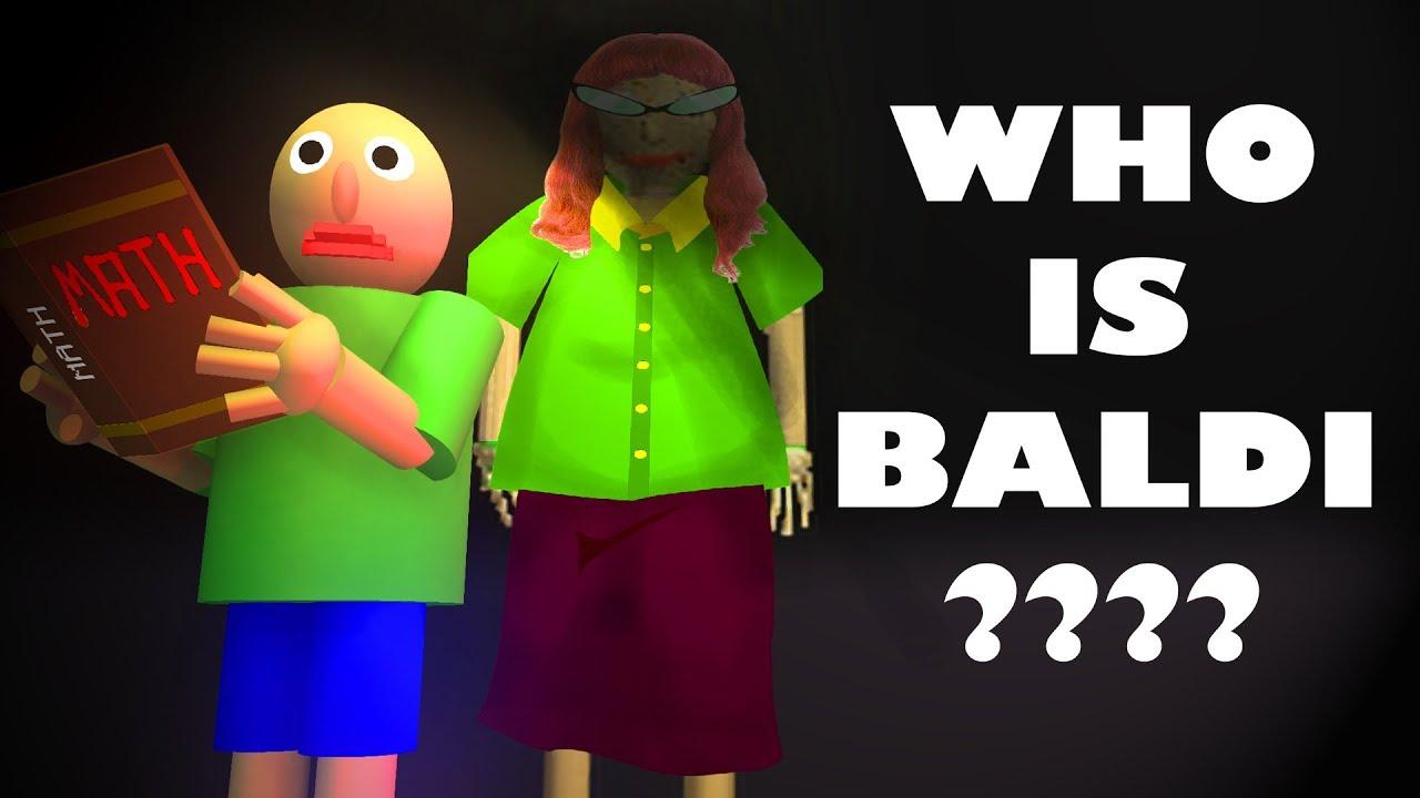 Monster School : Baldi's story - Minecraft Animation