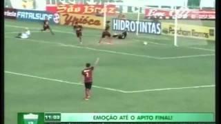 Baixar Guarani 2 x 3 Icasa - 4a Rodada Campeonato Cearense 2012