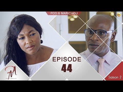 Pod et Marichou - Saison 2 - Episode 44