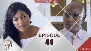 Pod et Marichou - Saison 2 - Episode 44 - VOSTFR