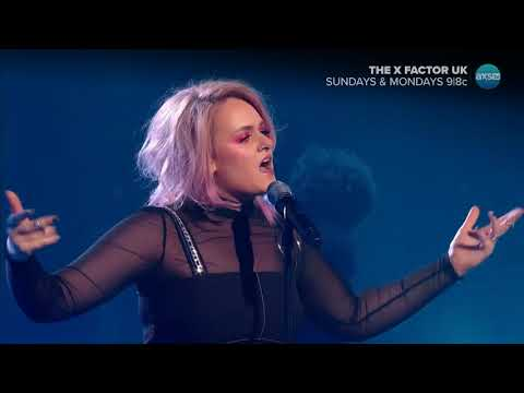 Download Lagu Grace Earns Her Spot in the Final - The X Factor UK on AXS TV  Mp3