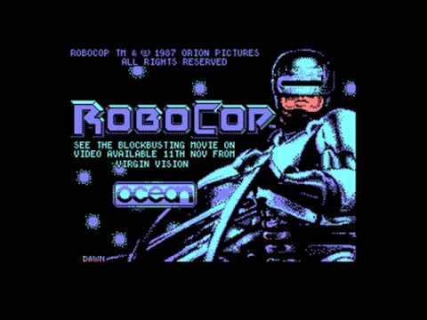 Let's remix - Robocop