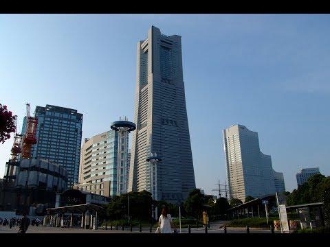 Top 10 Tallest Buildings In Yokohama Japan 2018/TOP 10 Rascacielos Más Altos De Yokohama Japón (横浜)