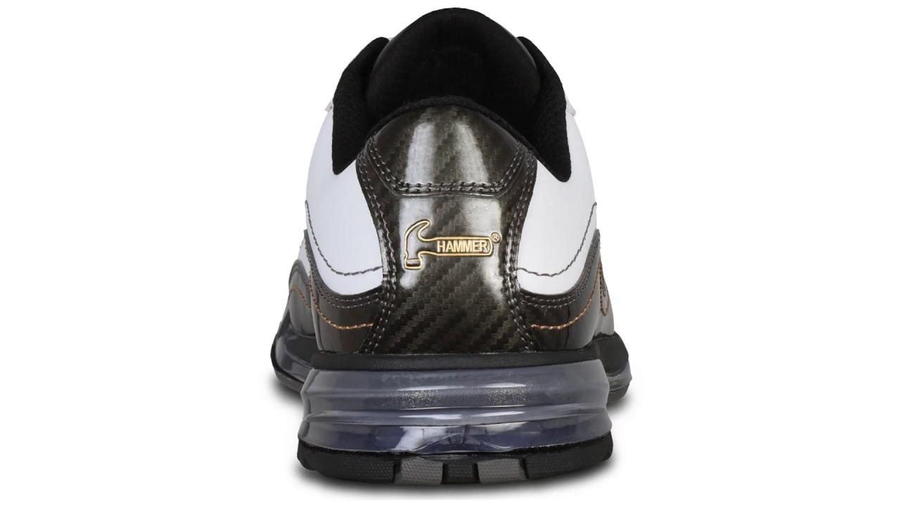 cf89e84b560b70 Hammer Force Men s High Performance Shoe - YouTube
