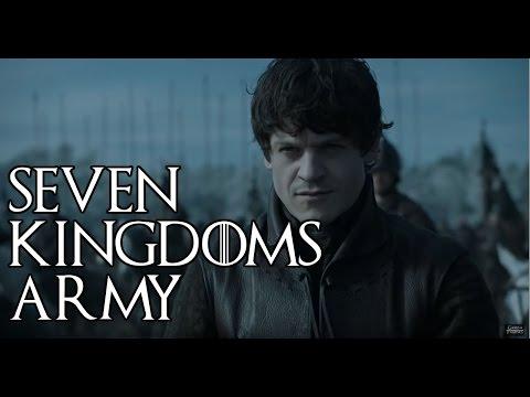 Game of Thrones Seven Kingdoms скачать через торрент