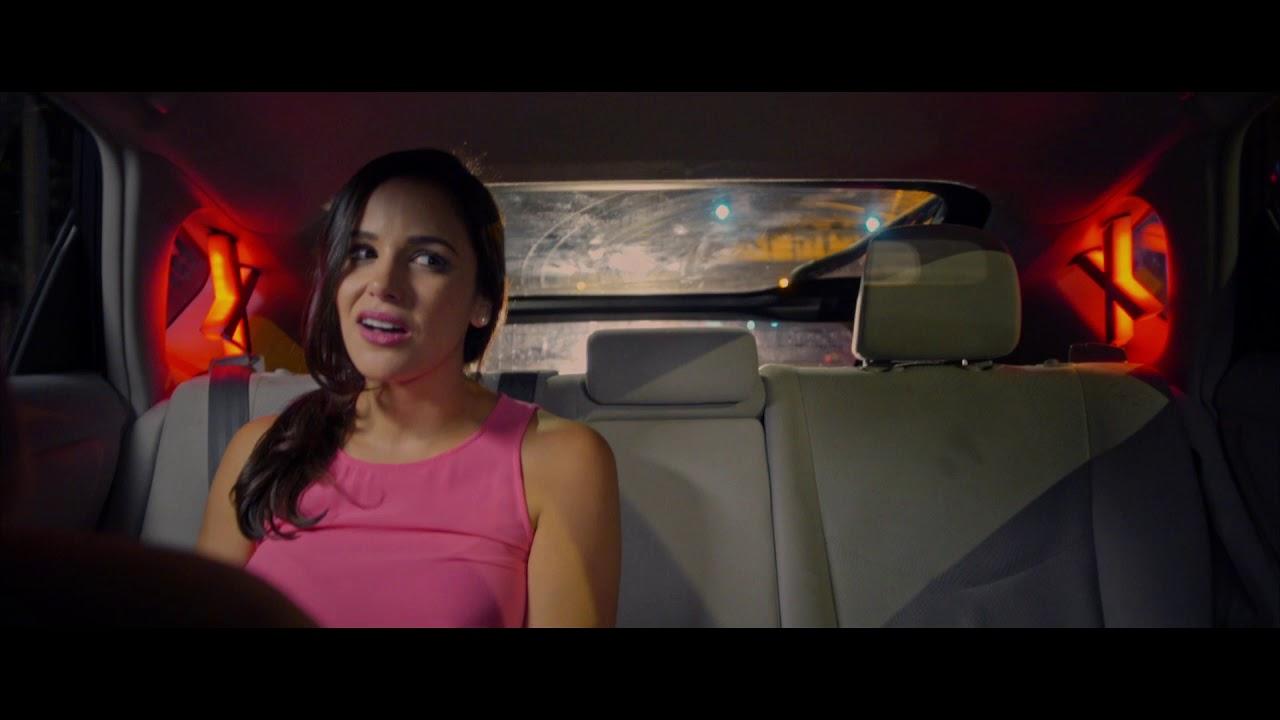 Download Exclusive DRIVERX Clip: Stop the Ride