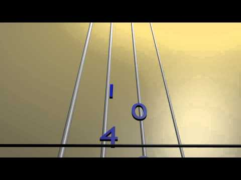 Learn Star Wars on Bass - How to Play Tutorial