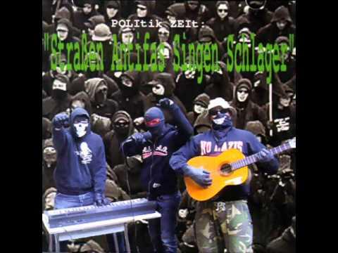 POLItik ZEIt - 05 - Viva la Antifa