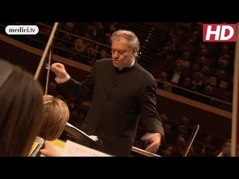 Sergei Prokofiev - Symphony No. 1 in D Major - with Valery Gergiev