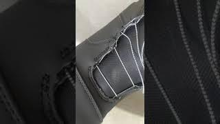 버튼 포톤부츠 더블보아 잠그기(발등쪽)