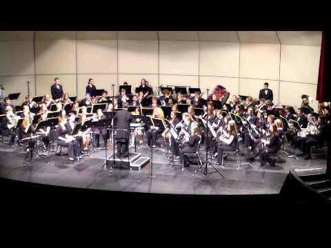 Symphonic Songs for Band - Robert Russell Bennett