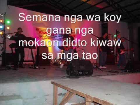 Humba by Scrambled Egg (with lyrics)