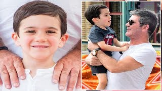 Prayers Up, Simon Cowell Reveals Heartbreaking News for Son Eric!!