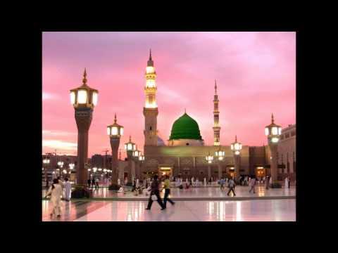 Aya Hai Bulawa Mujhay Darbar-e-Nabi (naat)