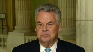 Rep. Peter King on Obama