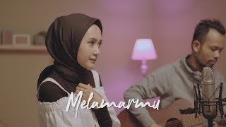 Download lagu MELAMARMU - BADAI ROMANTIC PROJECT
