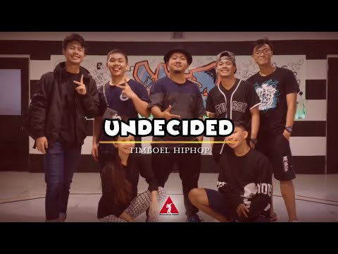 Chris Brown - Undecided | Choreography by Timbol Hiphop