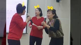 1회 영성마을 마을축제 영상
