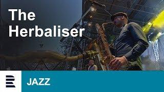 The Herbaliser | Mezinárodní den Jazzu | International Jazz Day 2018