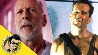 WTF Happened to BRUCE WILLIS?