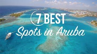 Explore Aruba