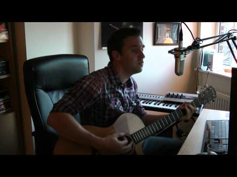 Exit Wounds (The Script) Cover by Adam Barker