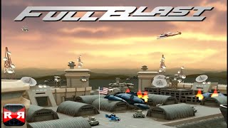 FullBlast! (By Antonio Calo) - iOS / Android - Gameplay Video