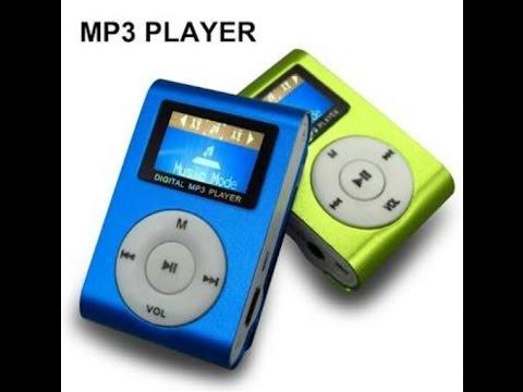 Mp3'e Kolay Yoldan Müzik İndirme (Bilgisayarsız)