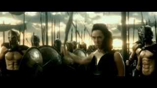 300 спартанцев: Расцвет империи - Трейлер (русский язык) 720p