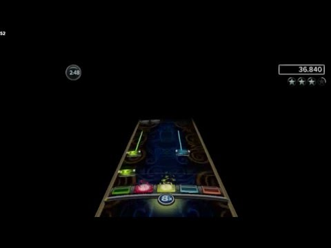 Phase Shift (PC): Nickelback - Figured You Out / Guitar (FC)