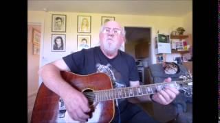 Homeward Bound (Marta Keen Thompson) (Including lyrics and chords)