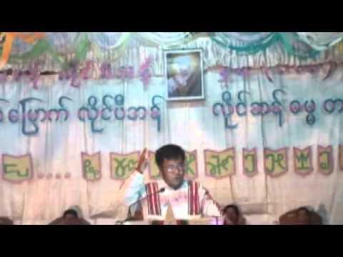 LaiPian SiangSawn A(62)VeinaLaisang kikhoppi  na ah Sia,Nang Za Mung Pasian thu taangkona