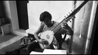 "B. Montalbano. Sinfonia 4 ""Geloso"". Stylus Phantasticus"
