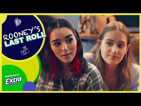 """ROONEY'S LAST ROLL 