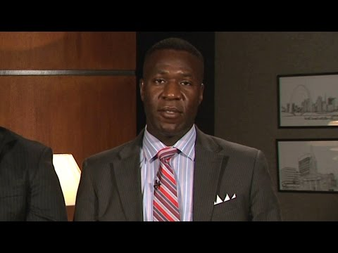 Institutional Racism in Ferguson? First Black School Chief Speaks Out After Forced Resignation