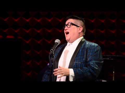 Lea DeLaria  Everything I've Got Belongs to You  Joe's Pub 1.6.13