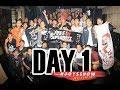 DAY 1 Joysshow Java tour 2017 SURABAYA JOKE OF SUPERBOYS