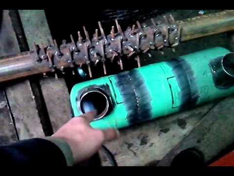 Теплообменник для котла на отработке Уплотнения теплообменника APV Q080 Нижний Тагил