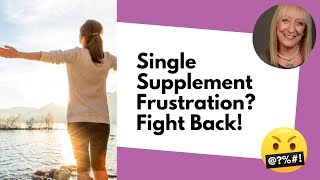 Fighting the Single Supplement | Sixty and Me | Senior Travel Tips