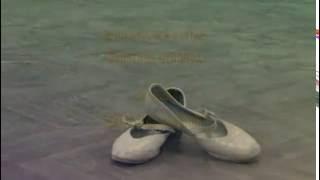 Балетные туфельки