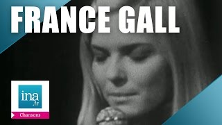 """France Gall """"Bébé requin""""   Archive INA"""