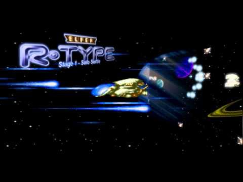 Super R Type - Solo Sortie