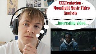 XXXTentacion - Moonlight Music Video Analysis
