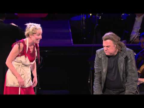 Sweeney Todd: Emma Thompson Sings