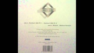 Schematix - Contact Part 1 & 2 (Discrepancies E.P.)