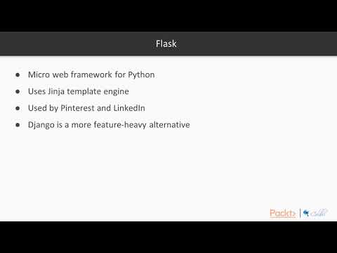 Python Design Patterns : Model View Controller | packtpub.com