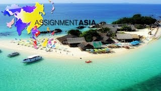 Assignment Asia— Thailand's tourism woes; Biodegradable plastic inventor 11/19/2016