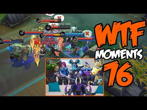 Mobile Legends WTF Moments 76