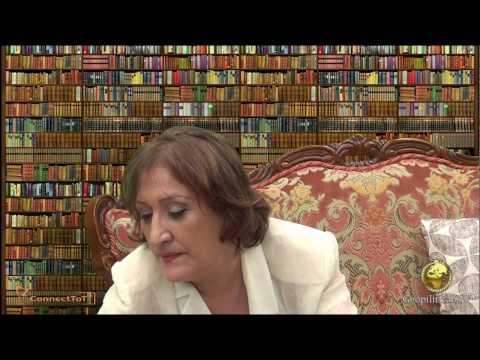 GEOPOLITICAL TV | Վերնատան Հյուրերը | Karen Galstyan | Araksia Navasardyan